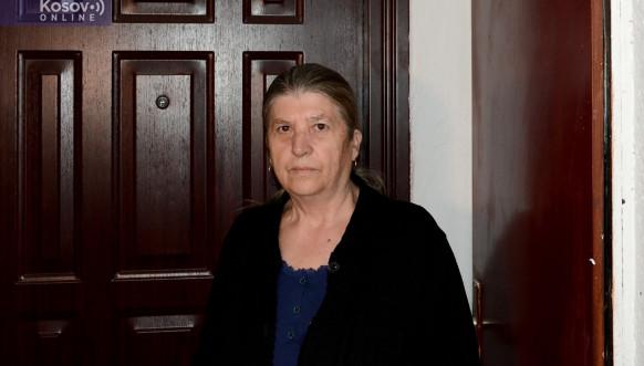 Ljiljana Kostić, komšinica Bojića