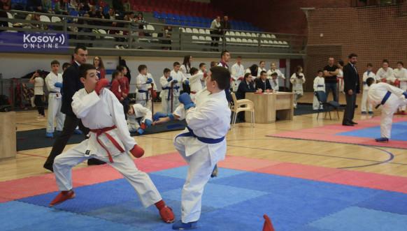 Karate- Prevenstvo KiM