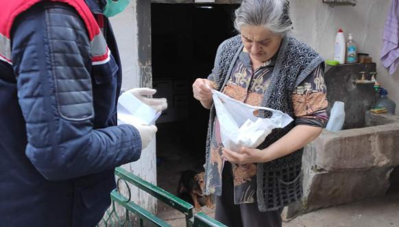 Volonteri - Orahovac