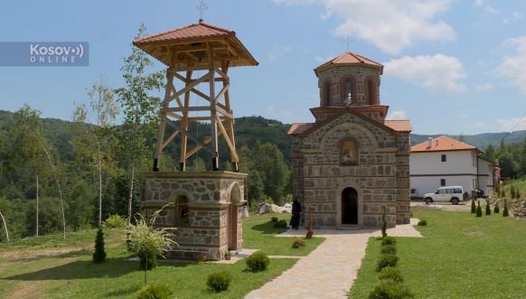 Manastir Sv Đorđa u Brnjaku
