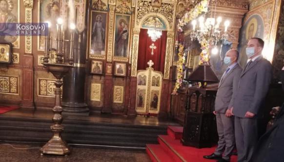 Odežda kralja Milutina u Babinom Mostu 4