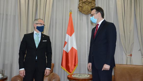 Geizbuhler - Petković - Šmid