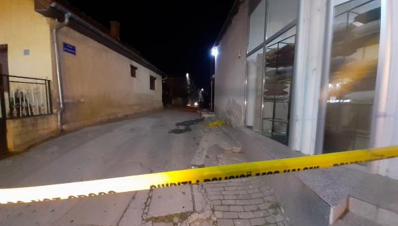 Bošnjačka mahala - pronađeno beživotno telo
