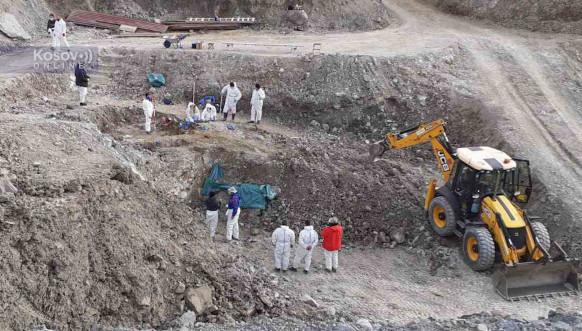 Iskopavanja Kiževak- Raška
