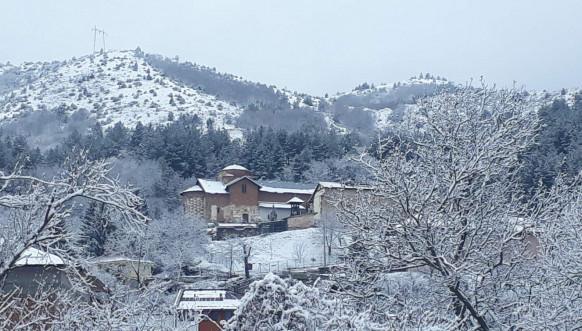 Manastir Banjska