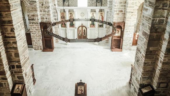 Banjska - Crkva Sv Stefana