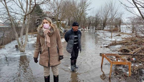 Svetlana Miladinov u Lapljem Selu