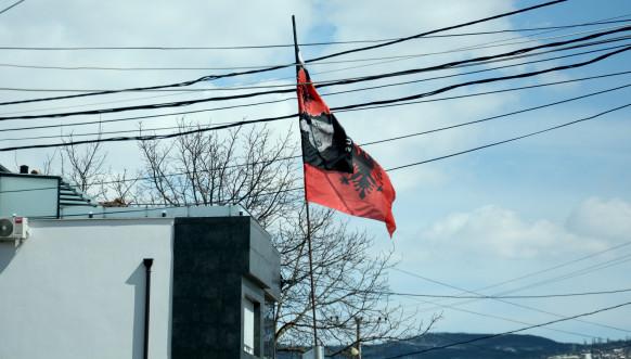 Zastave Velike Albanije