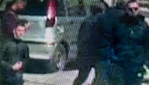 Osumnjičeni za napada Severna Mitrovica