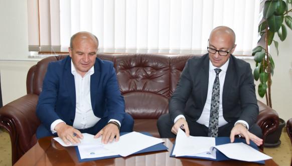 Goran Rakić i Svetislav Ivanović