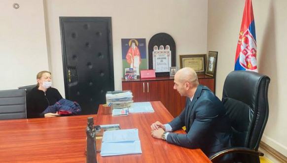 Slavko Simić - Otvorena vrata