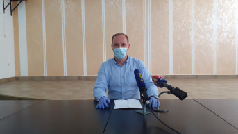 Aleksandar Antonijević, epidemiolog