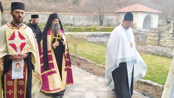 Porfír a pejai patriarchátusban