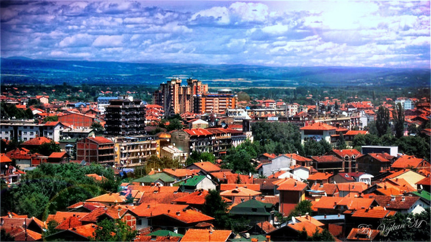 Grad Peć