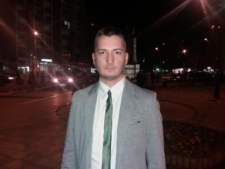 Miloš Delević