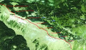 Demarkacija granice sa Crnom Gorom