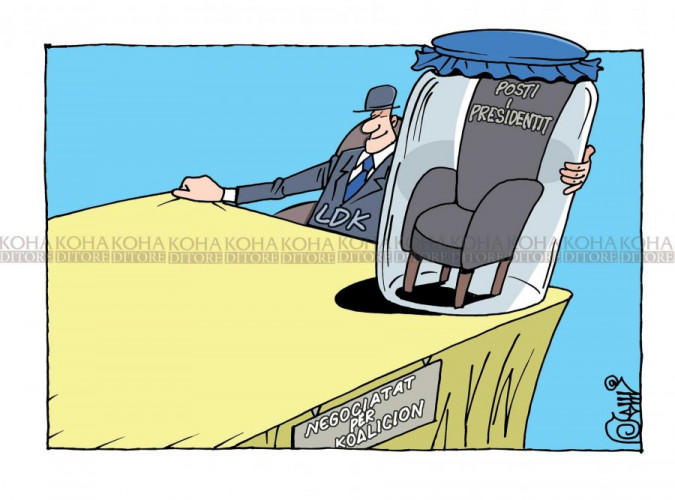 Karikatura dana 13.12.2019.