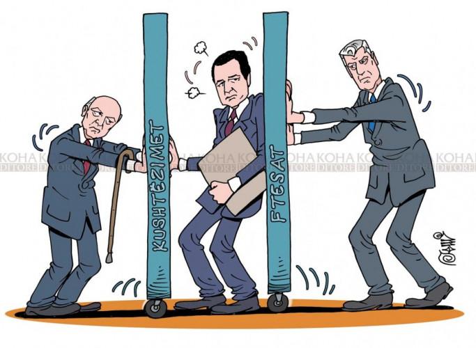 Karikatura dana 11.1.2020.