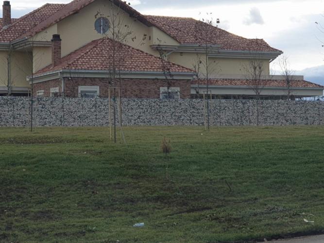 Kuća Hašima Tačija u Čaglavici