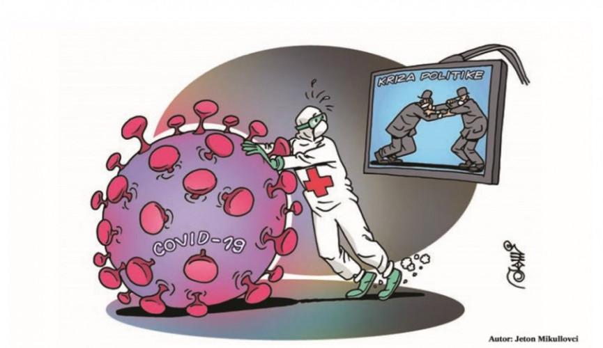 Karikatura dana 27.3.2020.