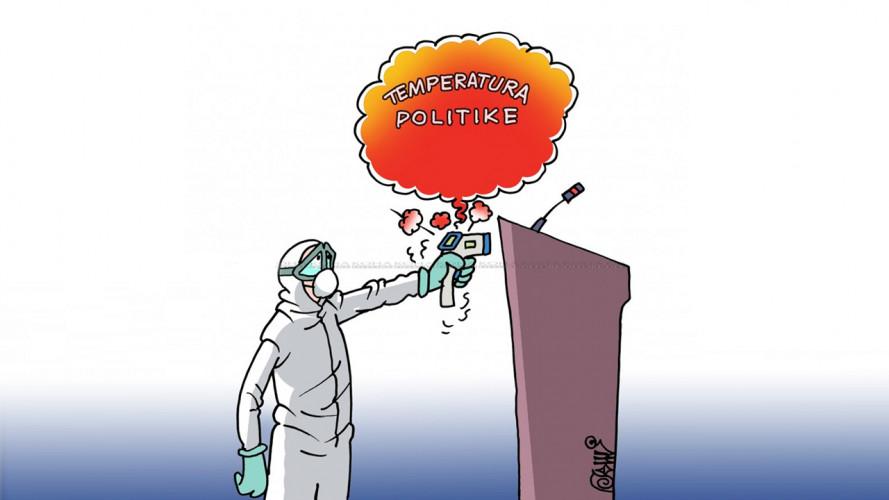 Karikatura dana 28.5.2020.