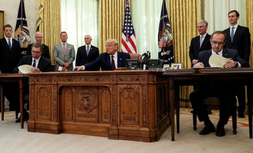 sastanak u vašingtonu
