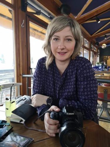 Jelena Ćosin