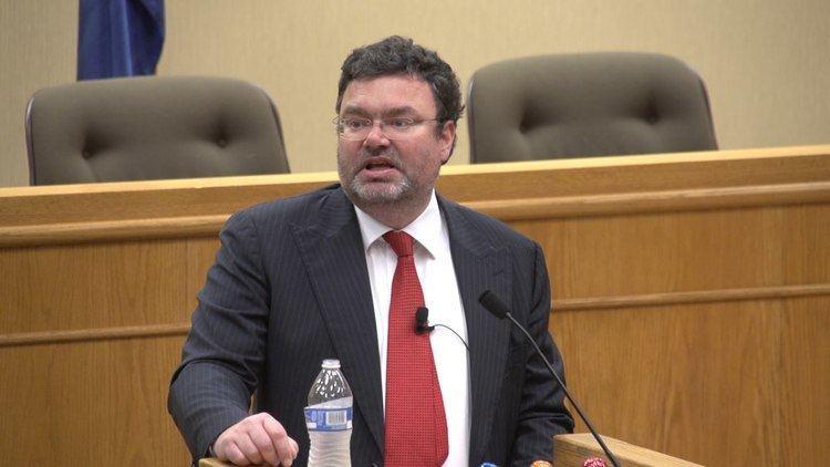Mark Veler, profesor Kemdridž