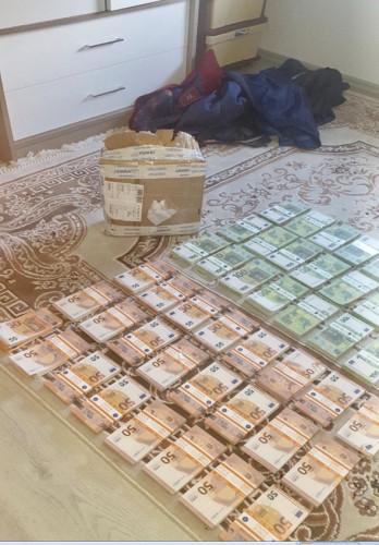 Zaplenjen falsifikovani novac