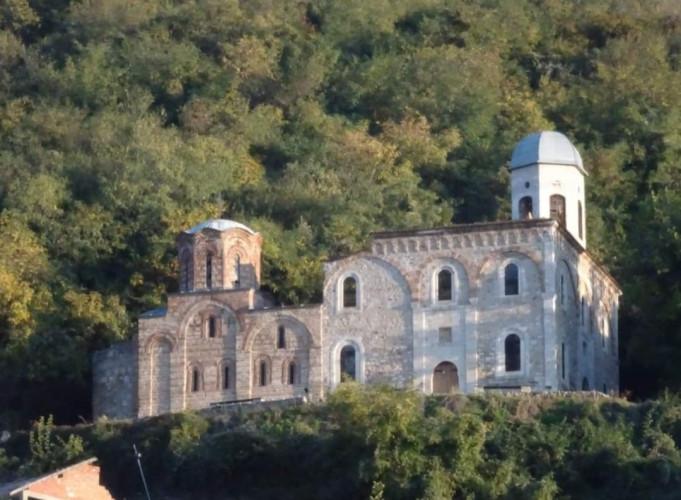 Spasovdan u Prizrenu