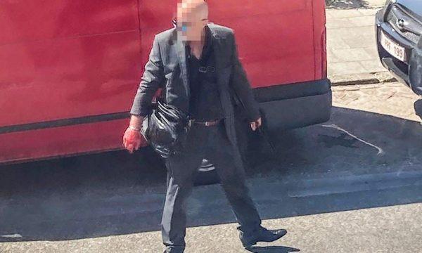 Albanac izvršio ubistvo u Belgiji