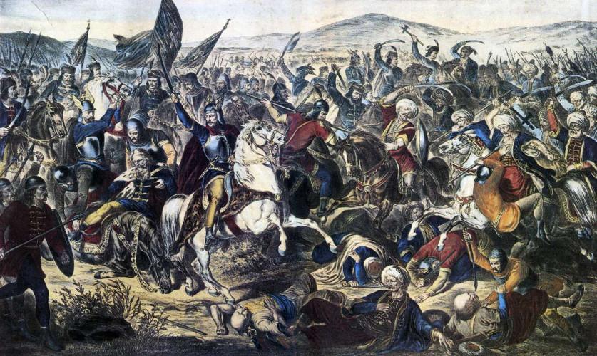 Kosovki boj