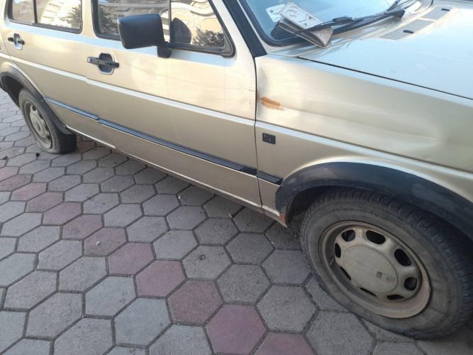 Đakovica - Automobil Vuksana Gojkovića