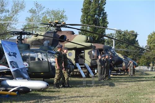 Prikaz Vojska Srbije 3