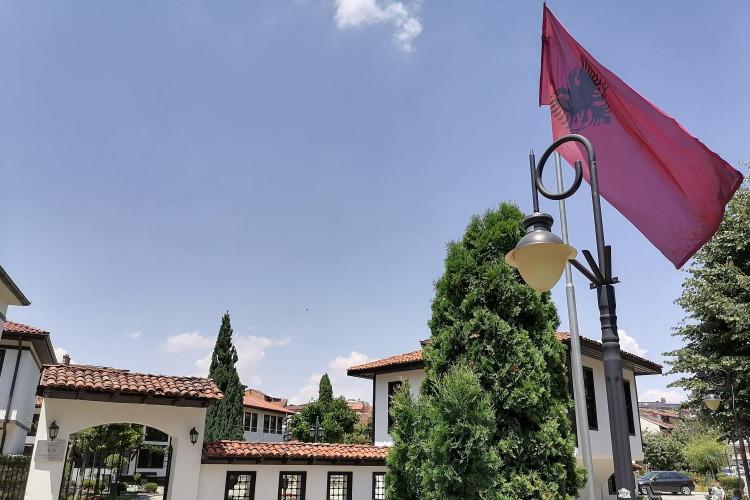 Prizren - Kuća u kojoj je formirana Prizrenska liga