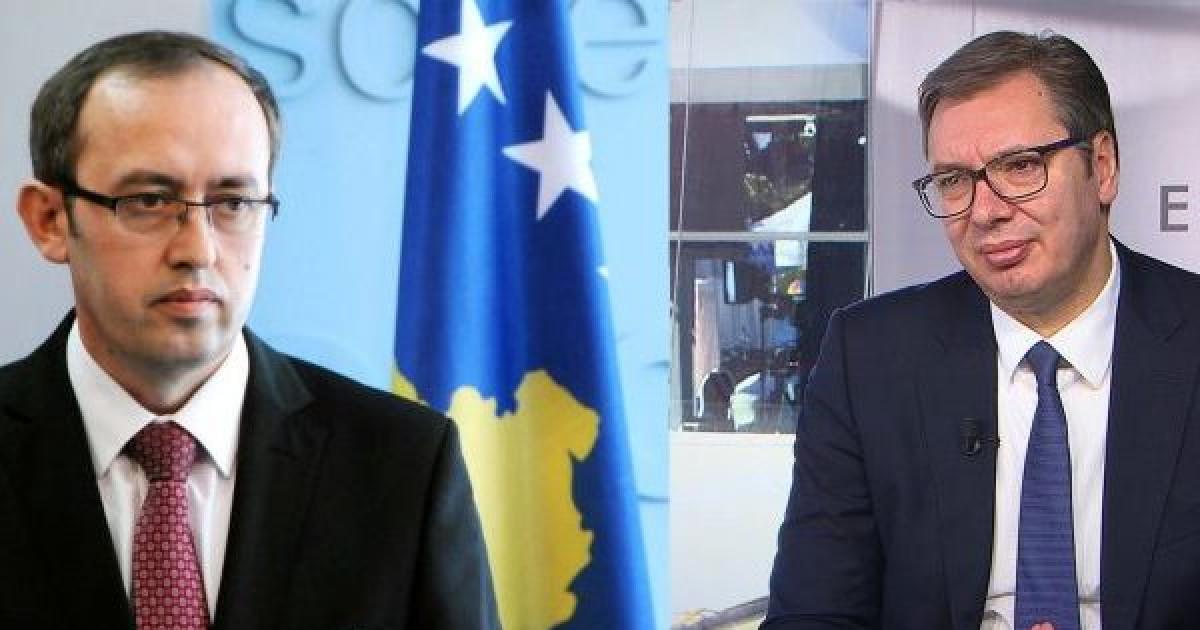 Šta će biti s dijalogom: Hoće li Hoti doći u Brisel ili SAD vraća udarac? -  Kosovo Online